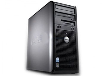 DELL OptiPlex 780 电脑