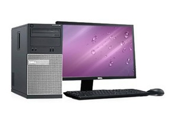 DELL OptiPlex 390 电脑