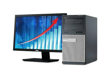 DELL OptiPlex 790 电脑